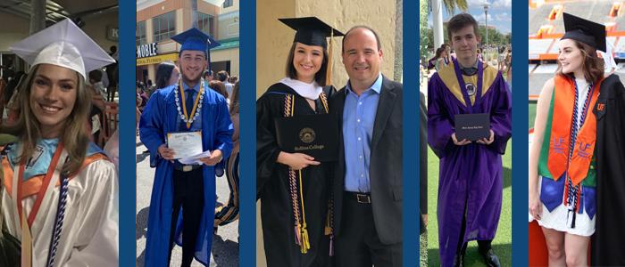 Congratulations to our Graduates!